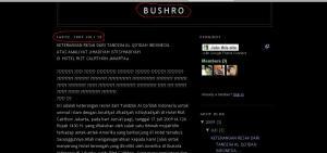 Bushro 2