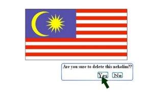 Anti Malaysia