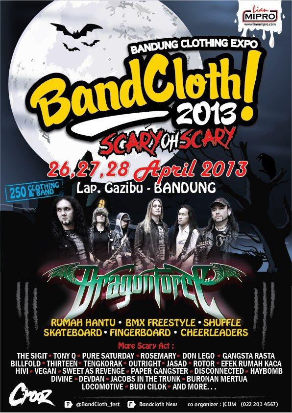dragonforcebandung